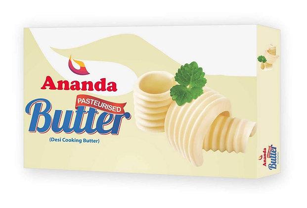 Ananda White Butter