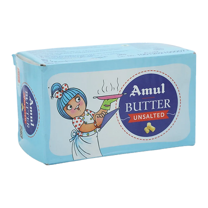 Amul Cooking Butter-Unsalted