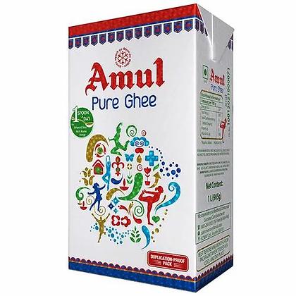 Amul Pure Ghee-Carton