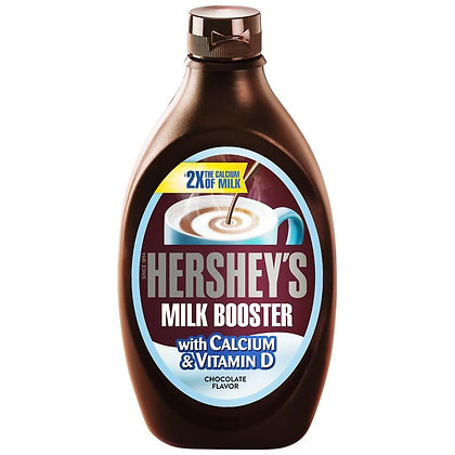 Hershey's Syrup - Milk Booster, 450g