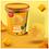 Thumbnail: Kwality Walls Creme, Delights Mango , 700 ml Cup