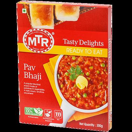 MTR Pav Bhaji 300 g Pack