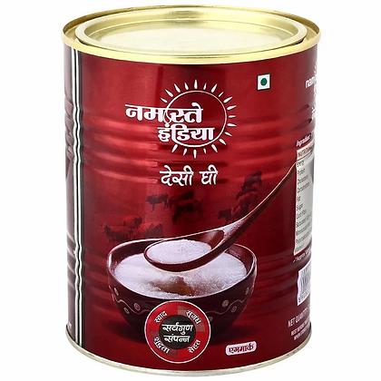 Namaste India Desi Ghee-Tin