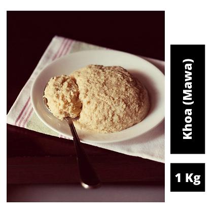 Fresh Milk Made Khoa (Mawa)- DoorMilk