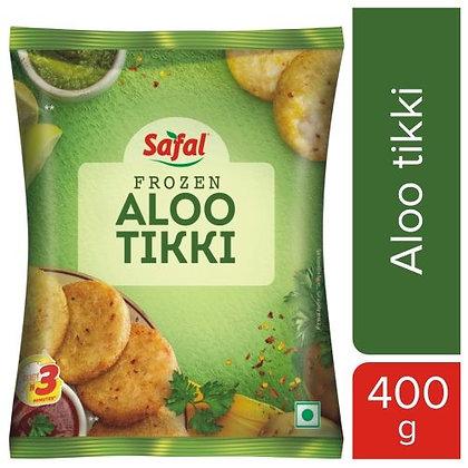 Safal Frozen Aloo-Tikki, 400 g