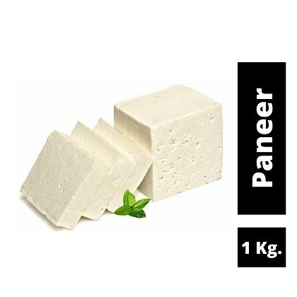 Fresh Pure Milk Made Paneer