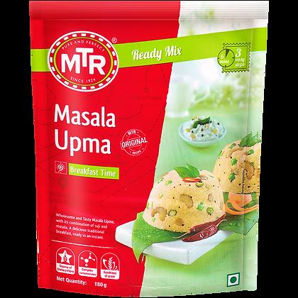 MTR Masala Upma Mix 180 g Pack