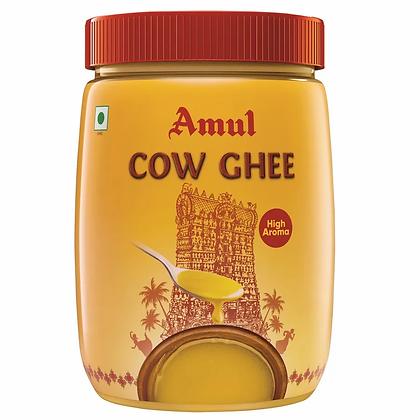 Amul High Aroma Cow Ghee-Jar