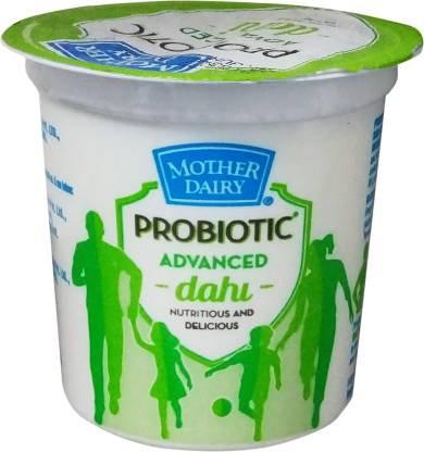 Mother Dairy Nutrifit Probiotic Dahi