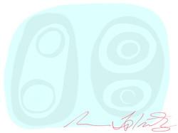 Ice Glyph III