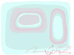 Ice Glyph I