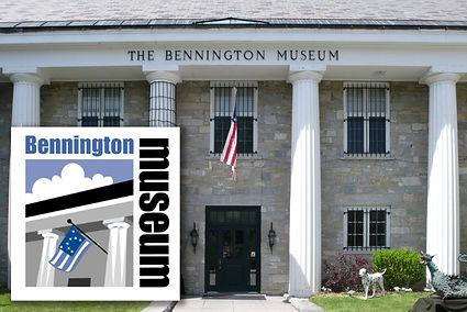 Bennington Museum Vermont