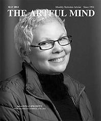 The Artful Mind Magazine Cover