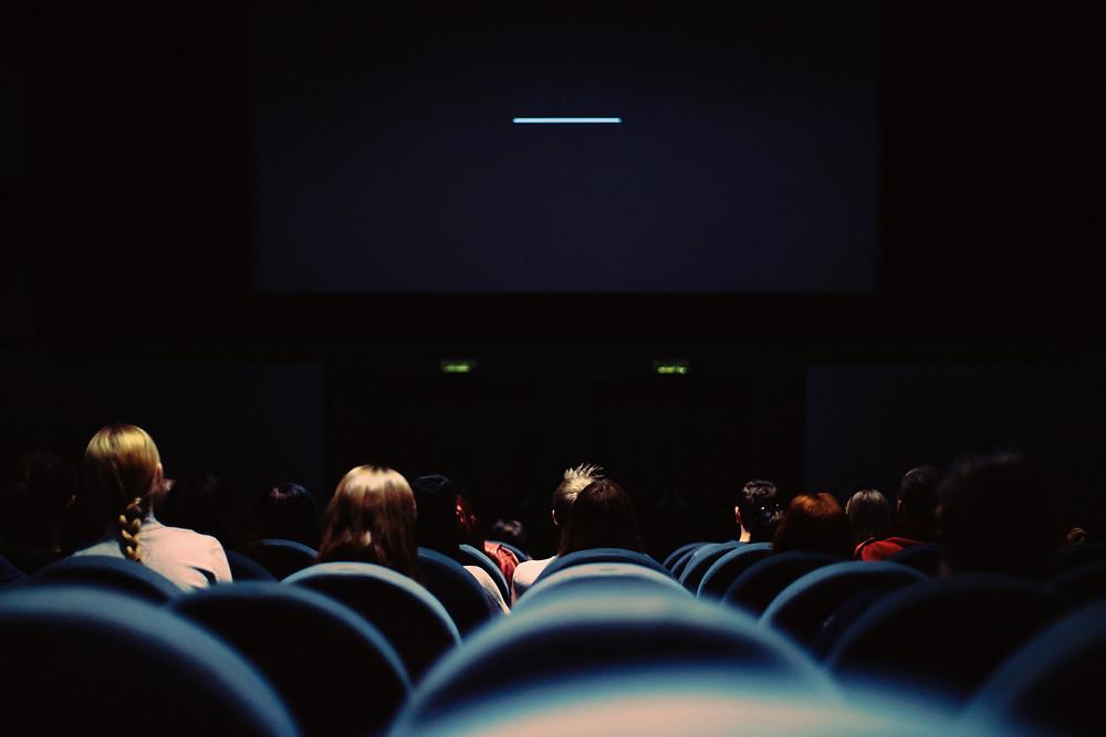 Filmgoers