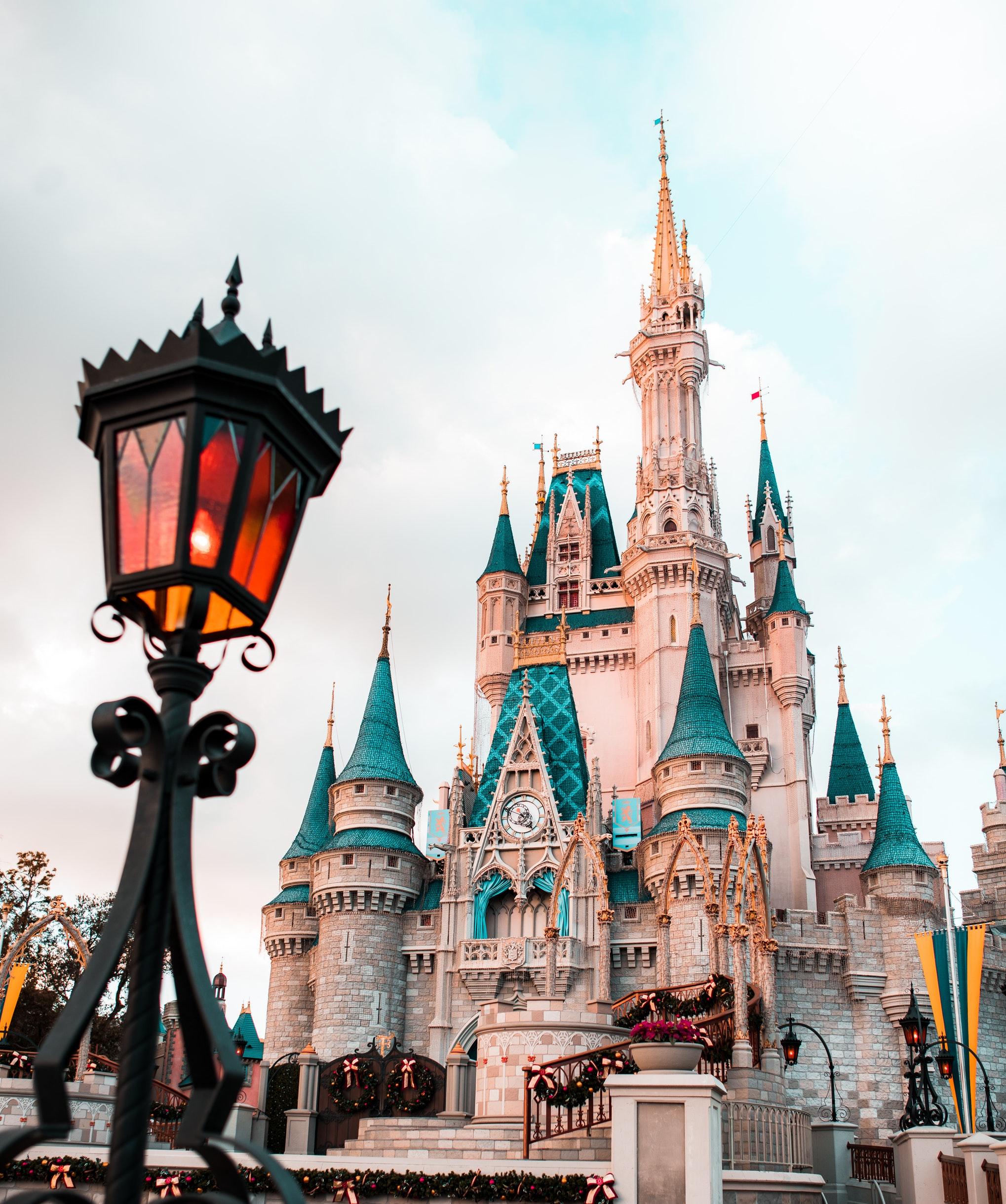 Theme Park Design