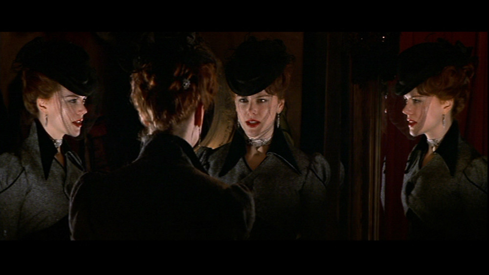 Moulin Rouge!: Through The Looking Glass