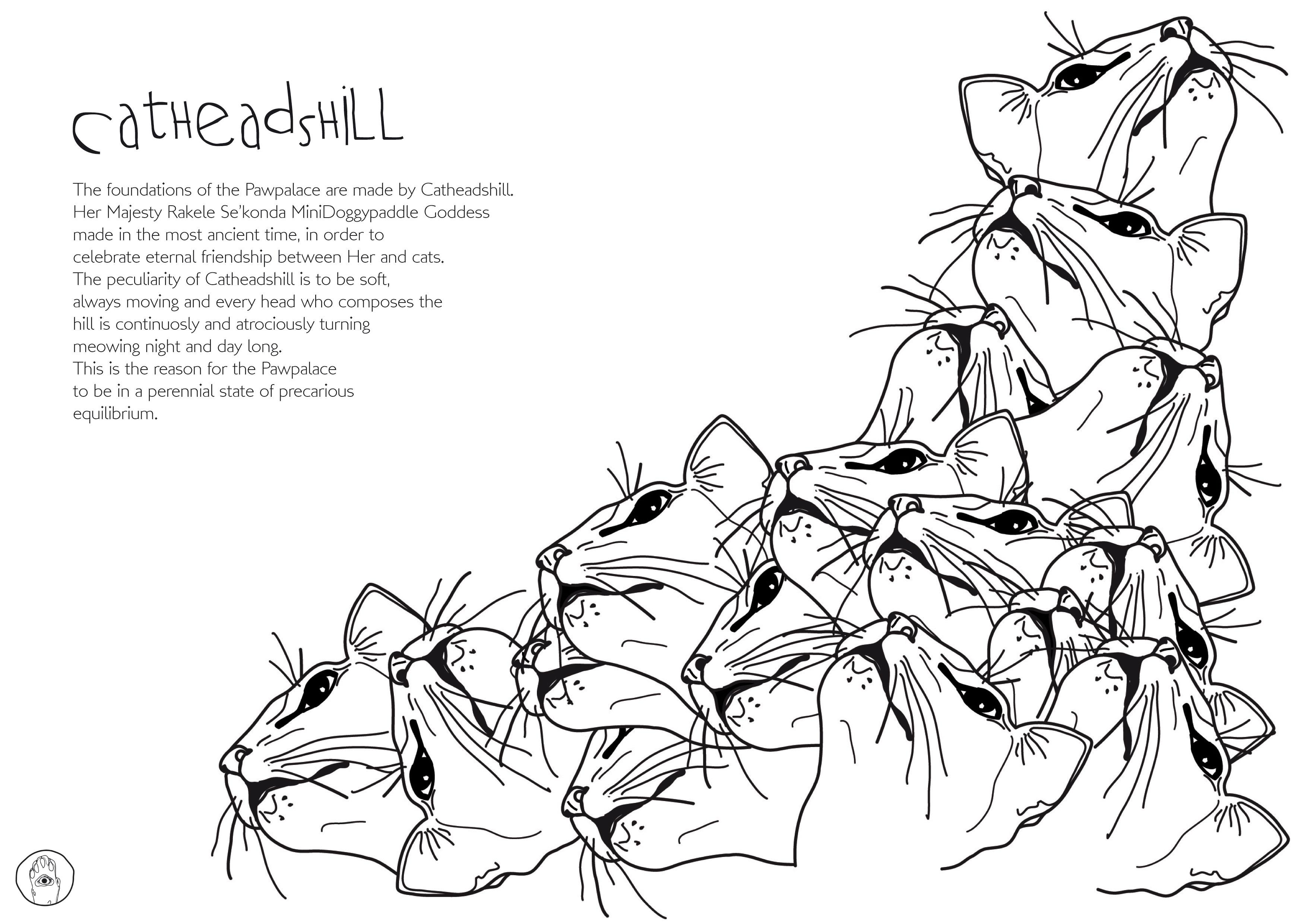 catheadshill