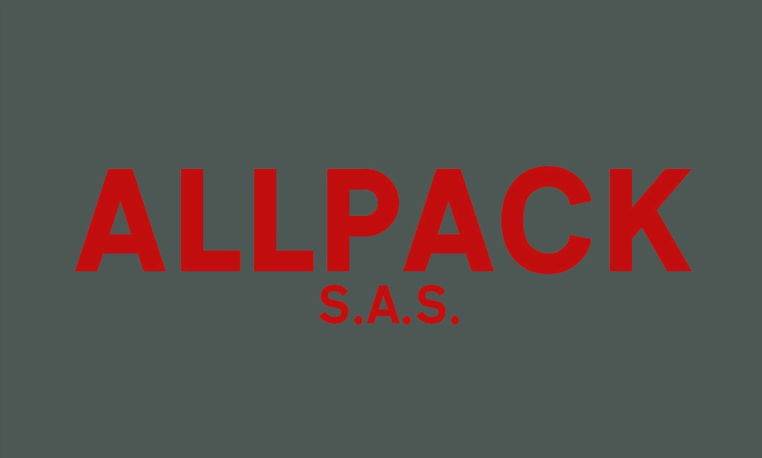 allpack sas business card