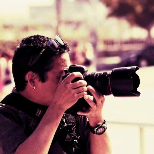 Ro & Canon 5D Mark II