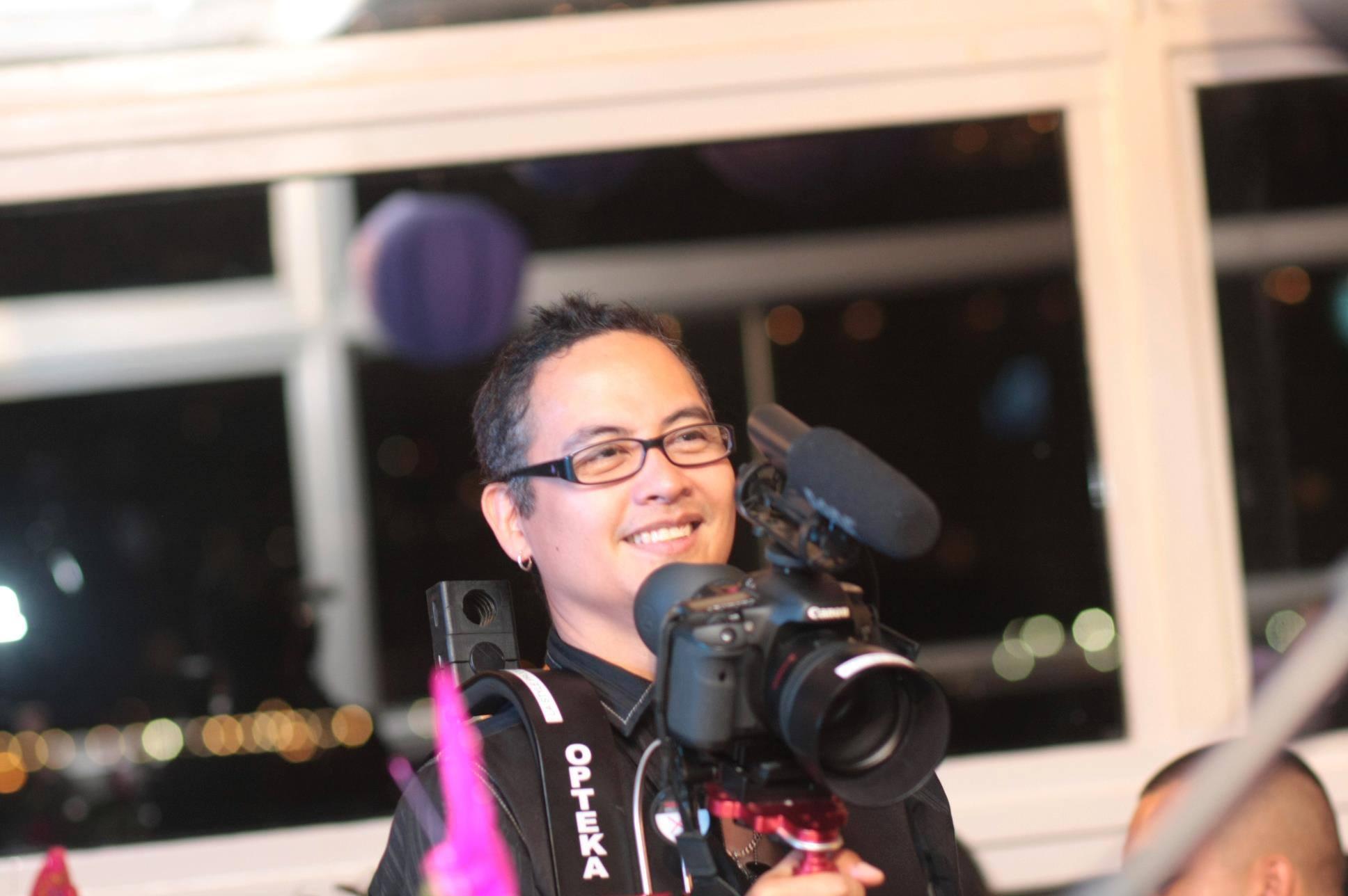 Ro & Canon 7D