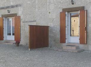 Maze Les Chênes St Vincent de Connezac