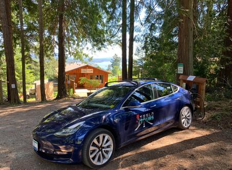 Tesla Tours Spring 2020:TOURSAFE