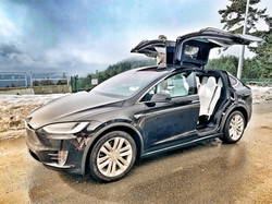 Model X Viewpoint