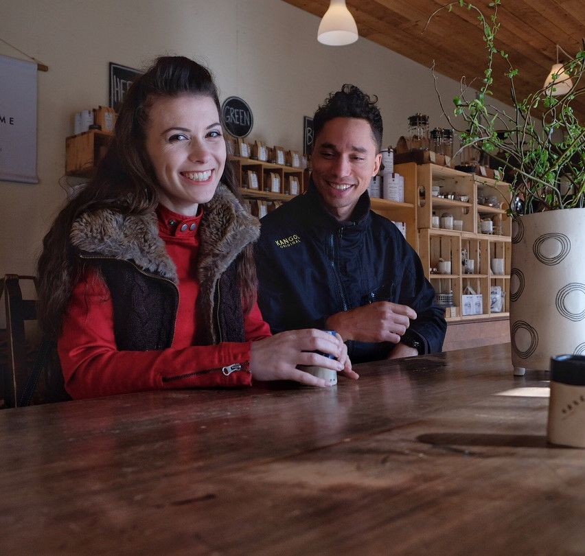 Westholme Tea Farm is one of the most charming hidden gems of the Cowichan Valley. Stunning ceramic art surrounds first-class service of the world's finest teas, including a very special Island-grown tea.