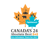 Canada's Absolute Best Eco-Adventure Tours