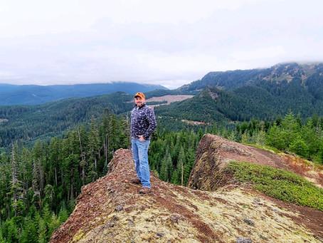 Iron Mountain Adventure
