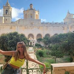 Church of St Dominic & The Blessed Virgin, Malta