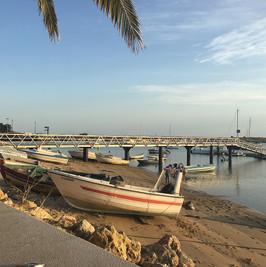 Docks in Portugal