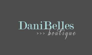 DaniBelles Boutique LOGO