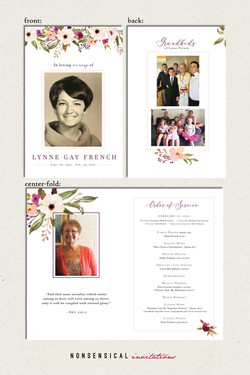 Lynne_Funeral_Program