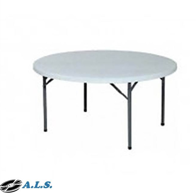 Table ronde 150cm