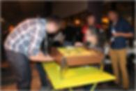 soirée à thème casino quiz DJ CE entreprise séminaires team building activités