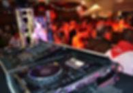 soirée entreprise à thème casino noir et blanc quiz test DJ pour comité d'entreprise étudiant particuliers - ALS Animation Location Services