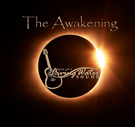 Rich Morneau The Awakening Logo.jpg