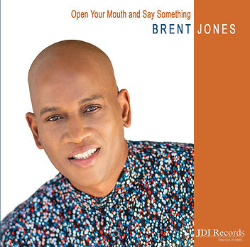 brent jones - Open your Mouth Cover low.