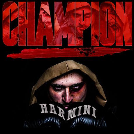 Champion - Harmini Single Cover.jpg