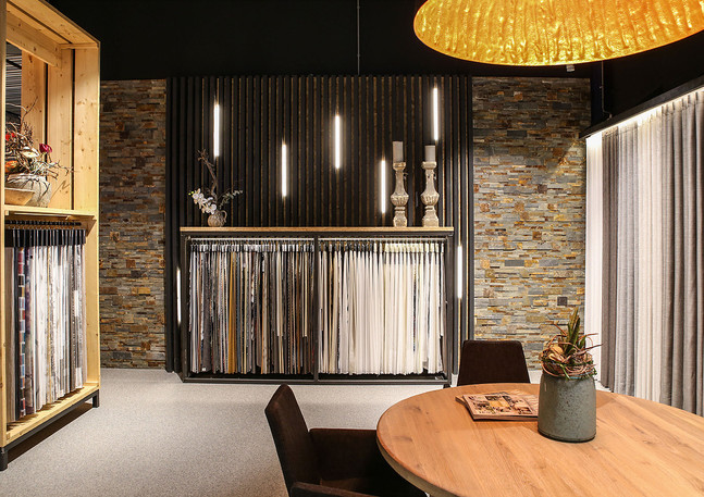 Showroom Salet Woonidee & Atelier in Sevenum