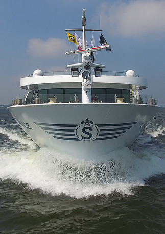 Cruiseschip Scylla