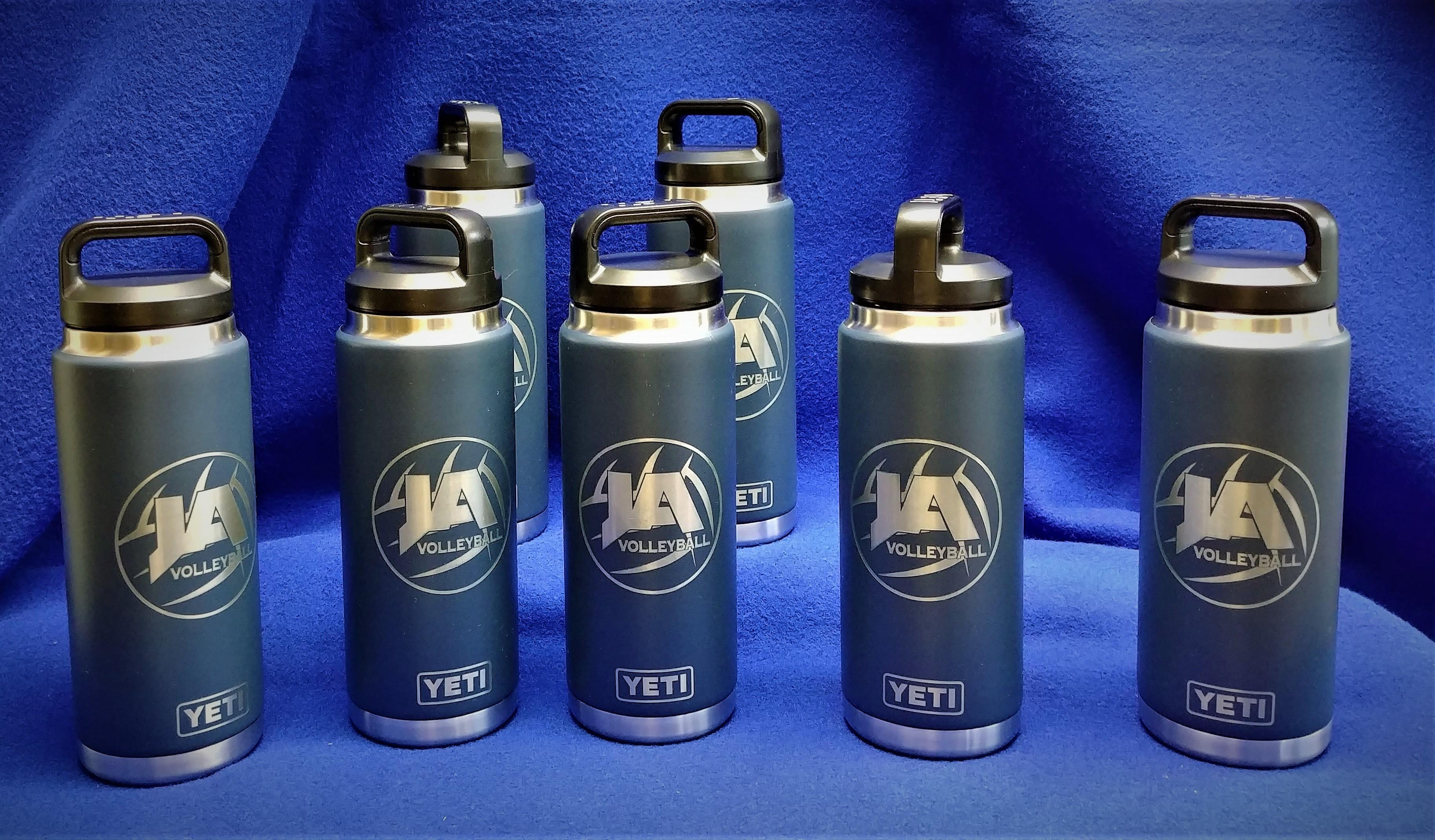 Yeti drinkware