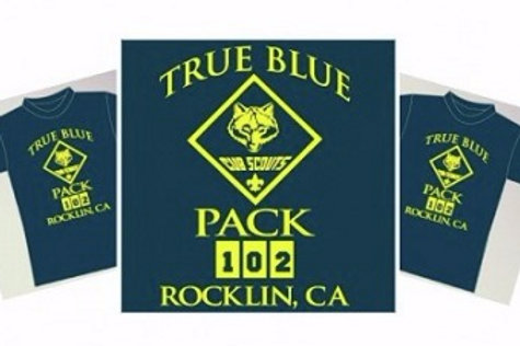 Pack 102 Youth T-Shirt