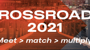 WeScale Challenge & Taiwan Business Day  2021: Save the Date (2021-11-09/10)