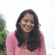 Diksha Satarkar