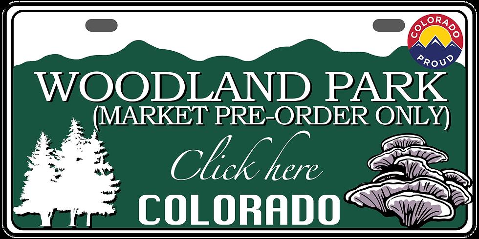 Woodland Park Farmers Market