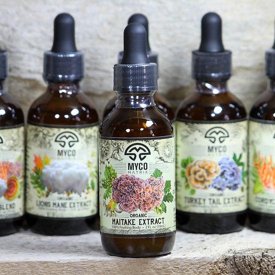 Maitake Pure Organic Extract