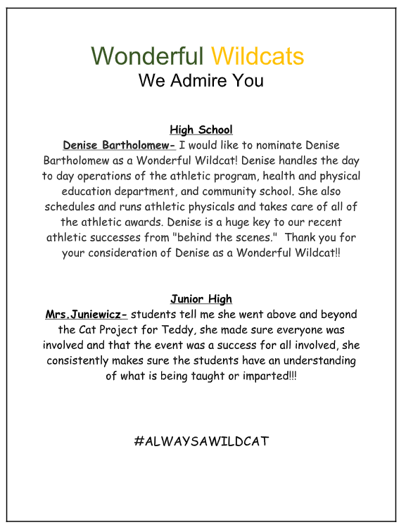 Wonderful Wildcats 6.6.19.PNG