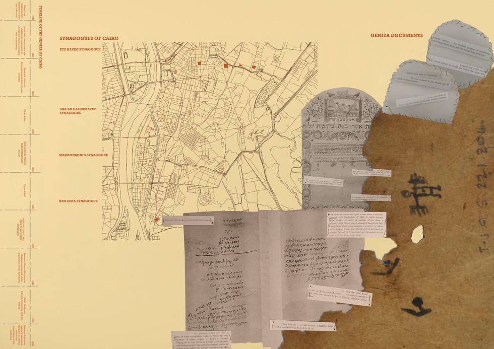 The Geniza Archives. Abrams, G. Unit 18. 2020.